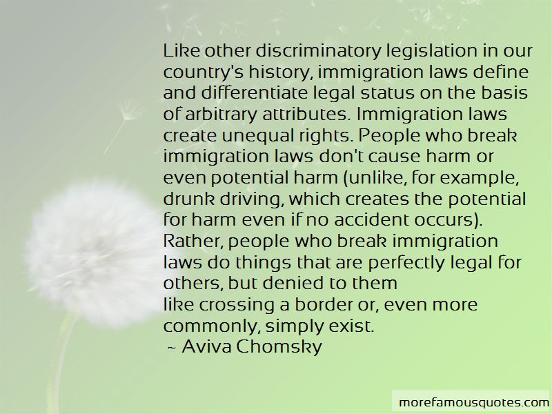 Aviva Chomsky Quotes