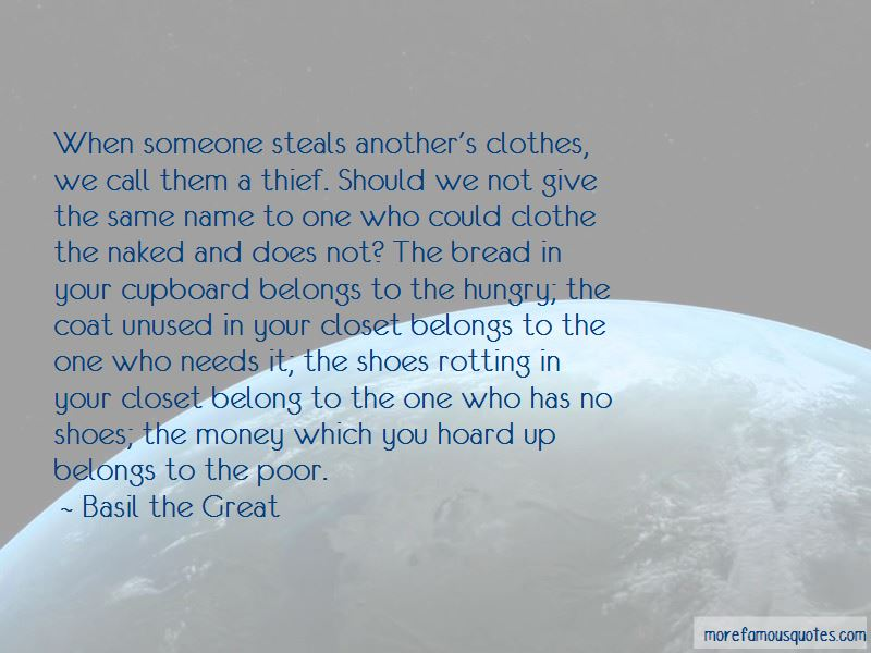 Basil The Great Quotes Pictures 4