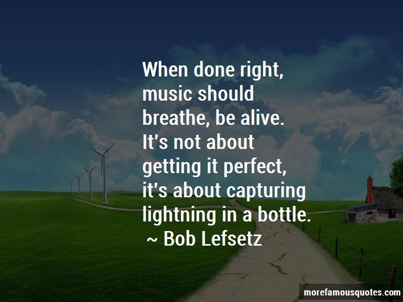 Bob Lefsetz Quotes Pictures 2