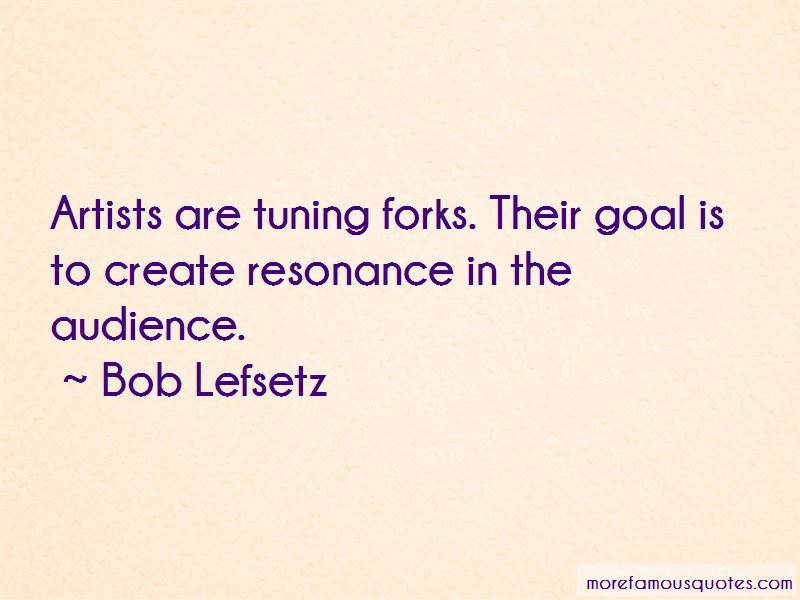 Bob Lefsetz Quotes Pictures 4