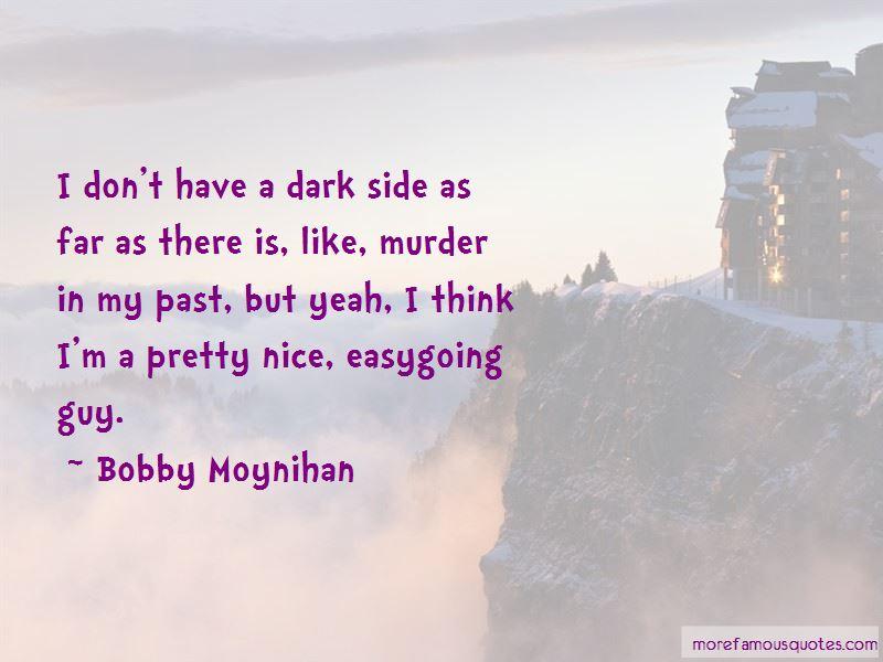 Bobby Moynihan Quotes