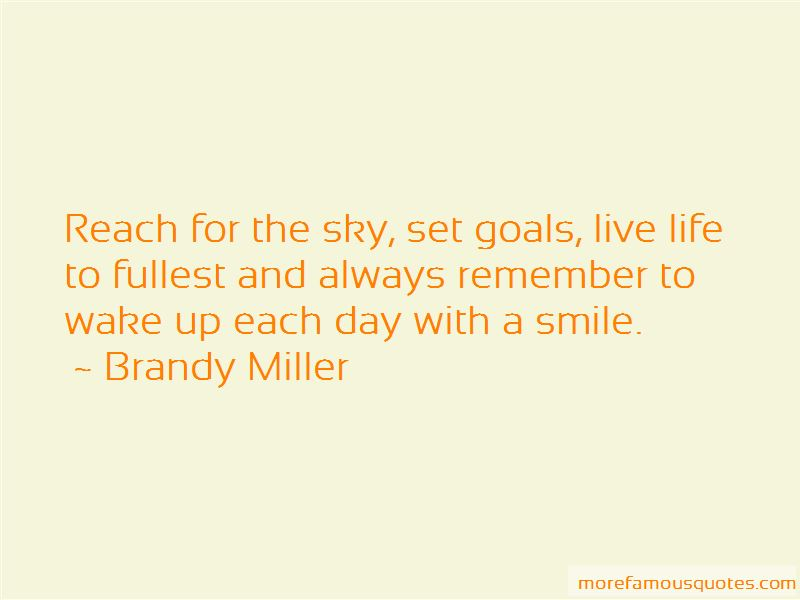 Brandy Miller Quotes Pictures 2