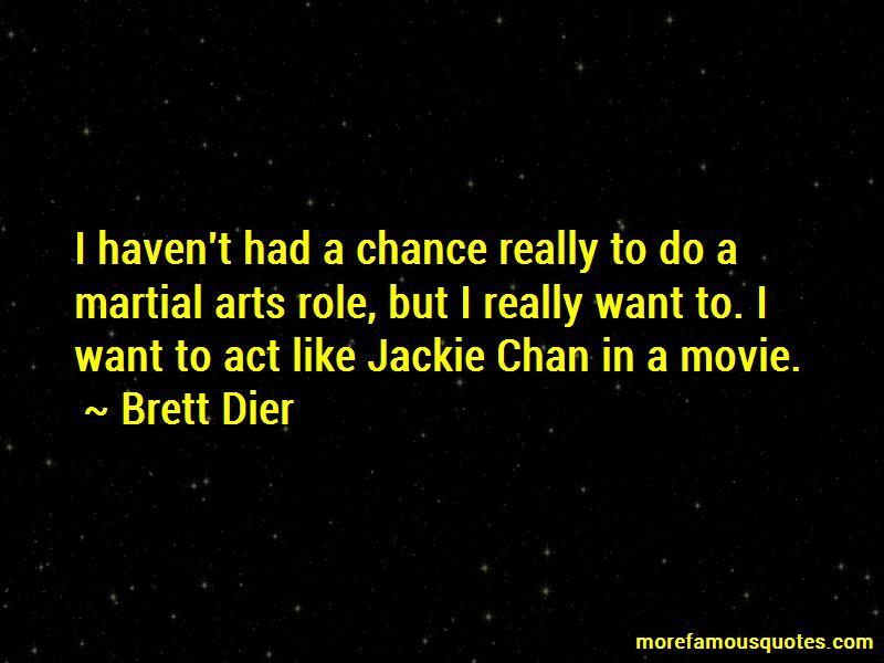 Brett Dier Quotes Pictures 2