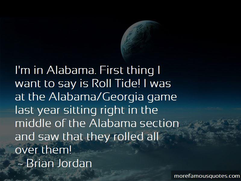 Brian Jordan Quotes Pictures 2