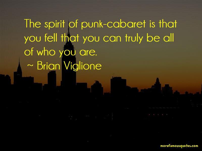 Brian Viglione Quotes Pictures 3