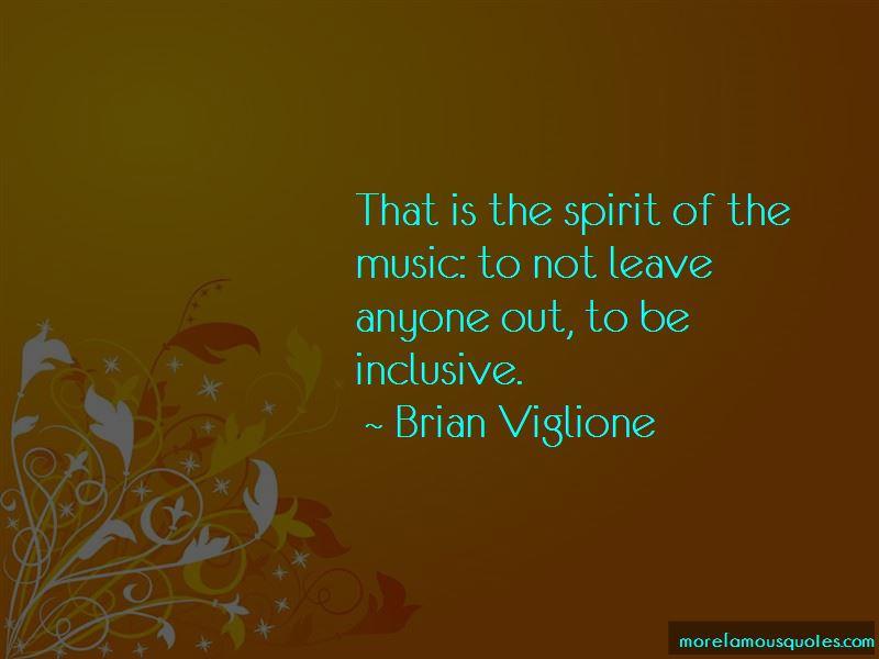 Brian Viglione Quotes Pictures 4