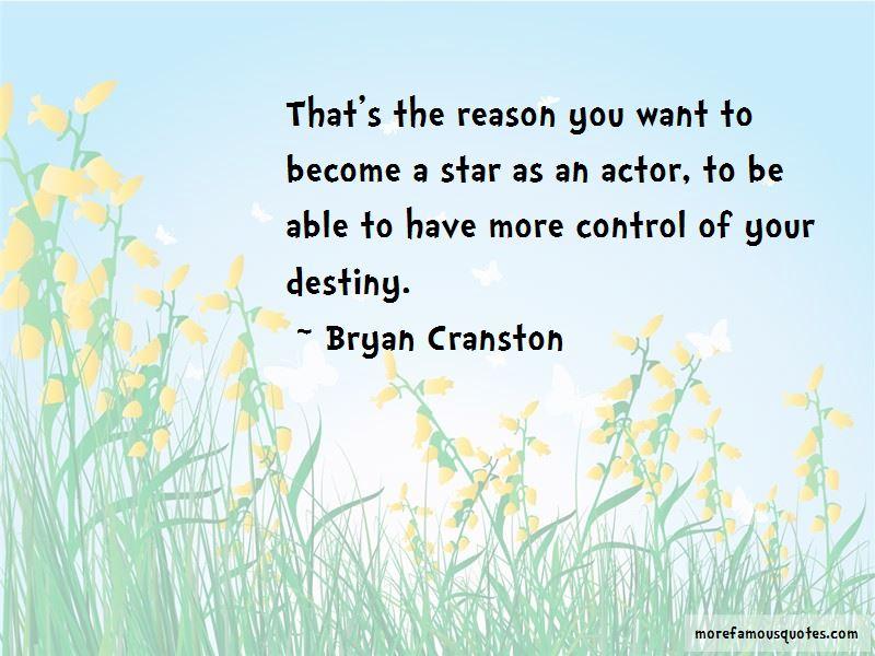 Bryan Cranston Quotes Pictures 2