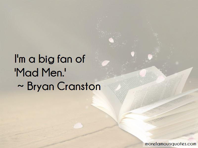 Bryan Cranston Quotes Pictures 3