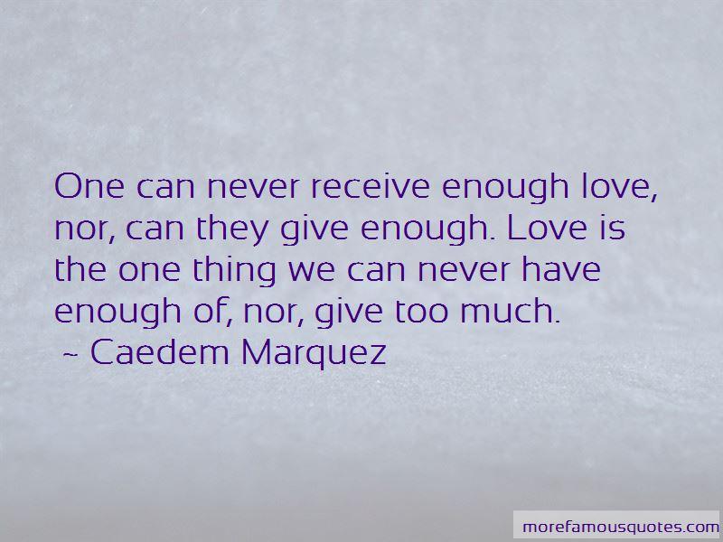 Caedem Marquez Quotes Pictures 2