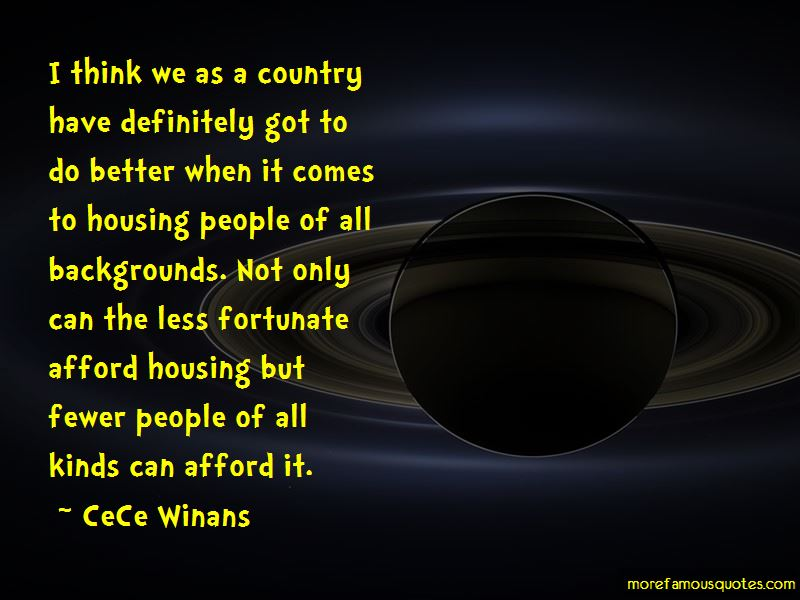 CeCe Winans Quotes Pictures 3