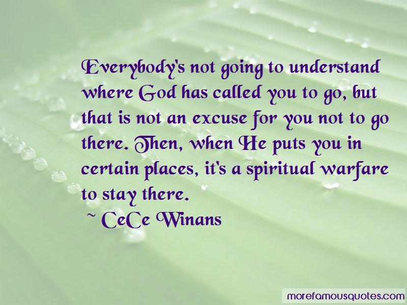 CeCe Winans Quotes Pictures 4