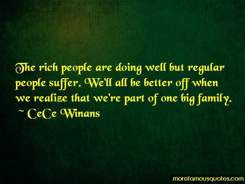 CeCe Winans Quotes