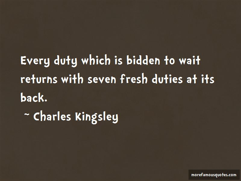 Charles Kingsley Quotes Pictures 3