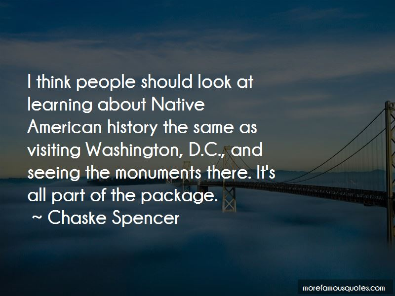 Chaske Spencer Quotes Pictures 2