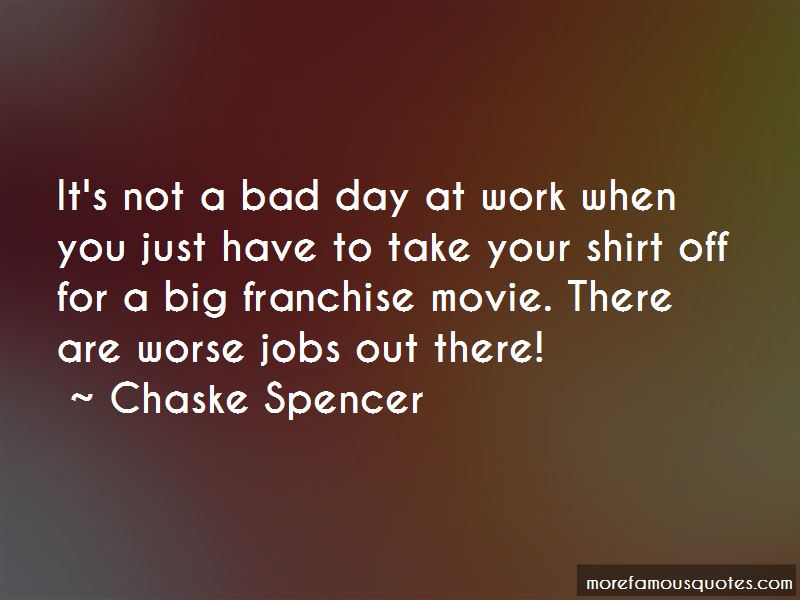 Chaske Spencer Quotes Pictures 4