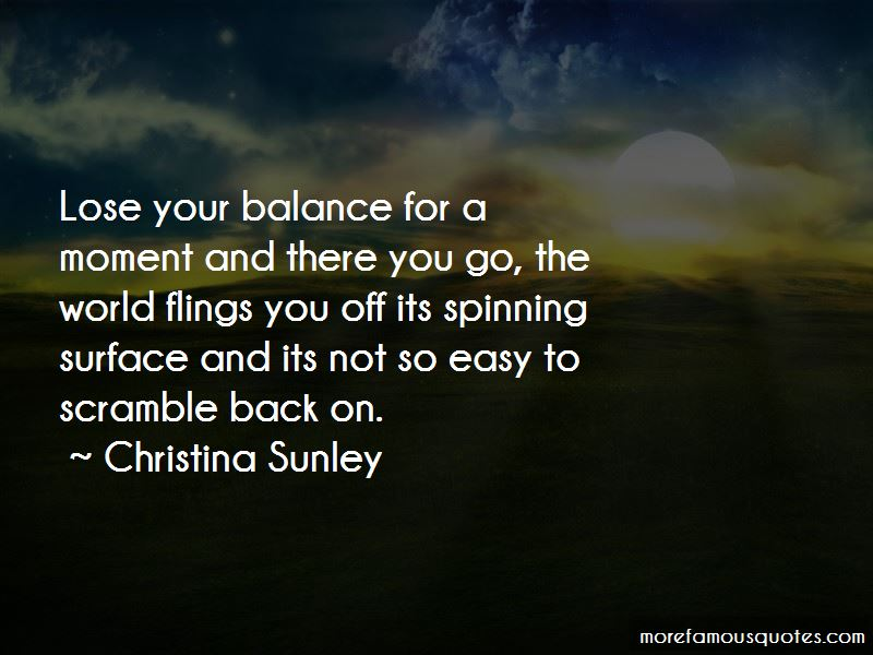 Christina Sunley Quotes Pictures 4