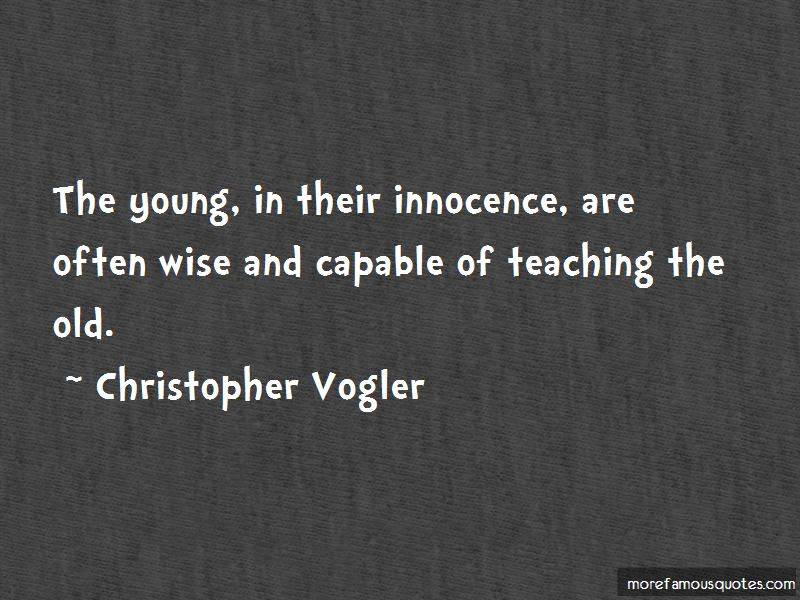 Christopher Vogler Quotes Pictures 4