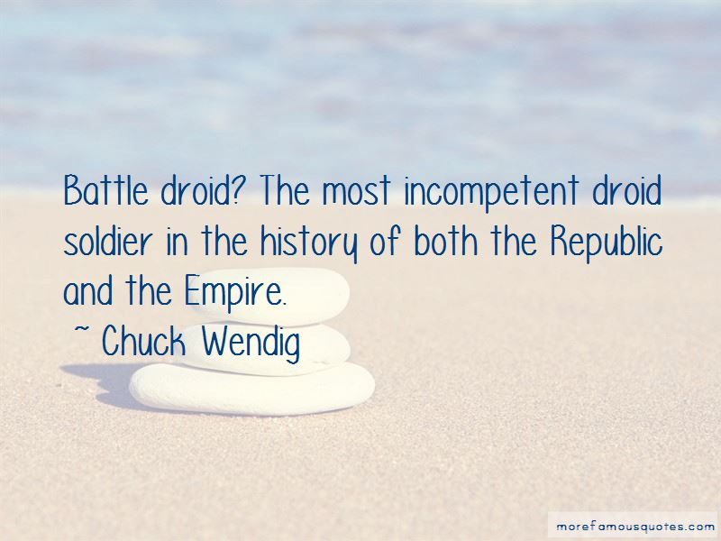 Chuck Wendig Quotes Pictures 2