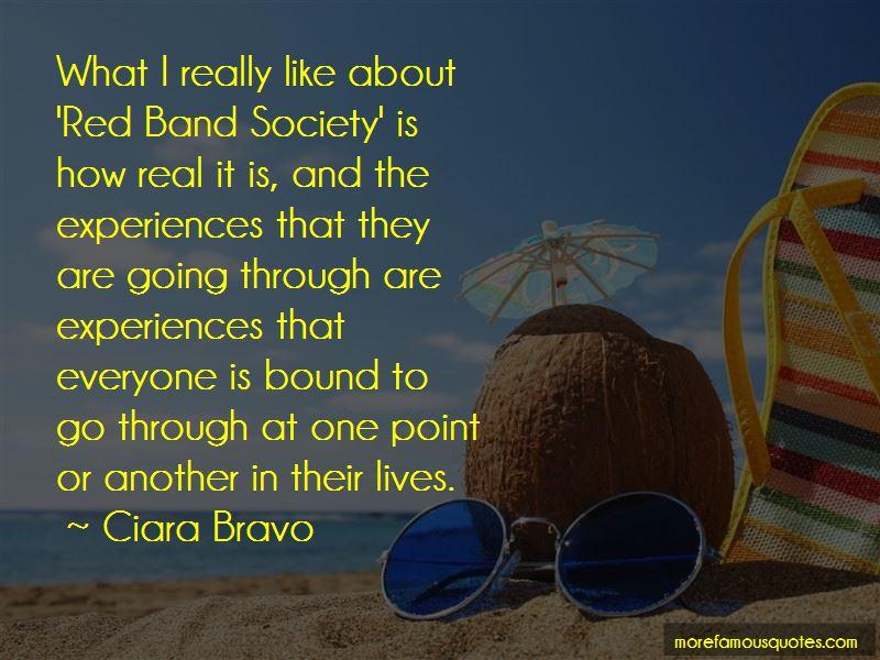 Ciara Bravo Quotes Pictures 2