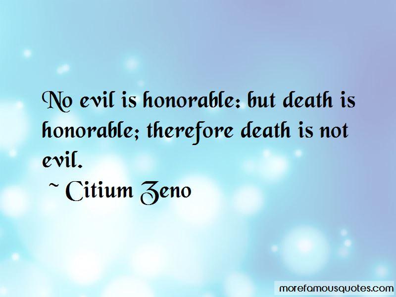Citium Zeno Quotes: Top 3 Famous Quotes By Citium Zeno