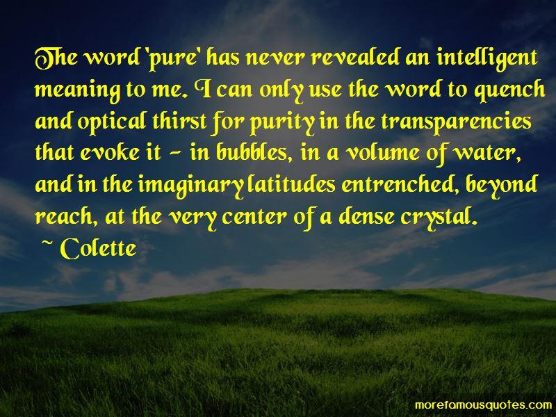 Colette Quotes Pictures 2