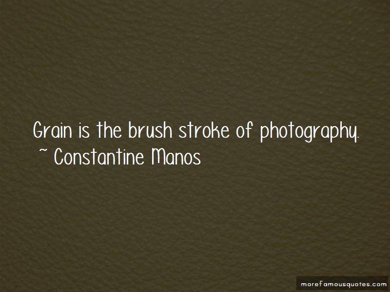Constantine Manos Quotes Pictures 4