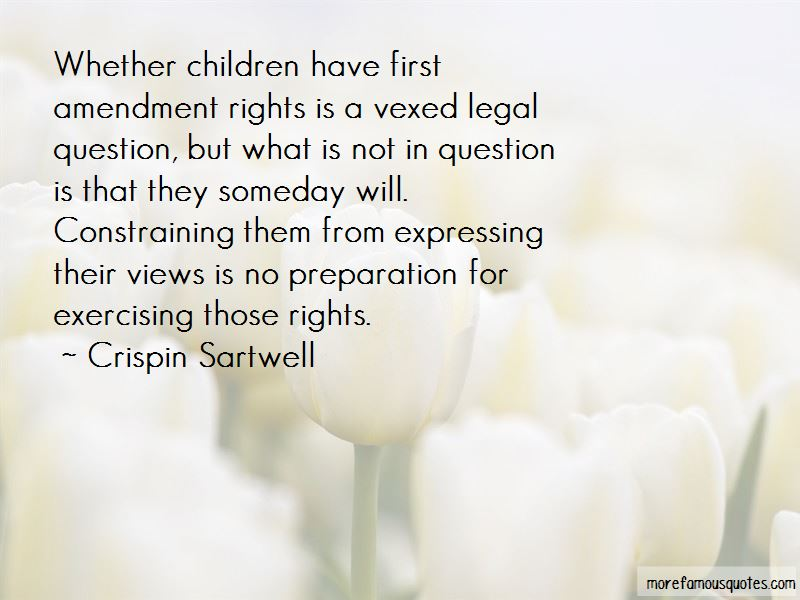 Crispin Sartwell Quotes Pictures 2