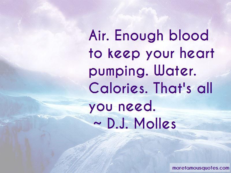 D.J. Molles Quotes Pictures 2