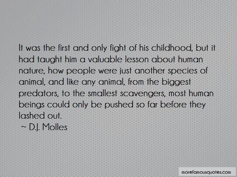 D.J. Molles Quotes Pictures 3