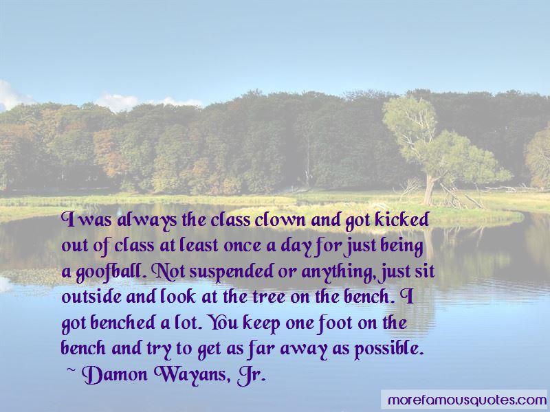 Damon Wayans, Jr. Quotes Pictures 2