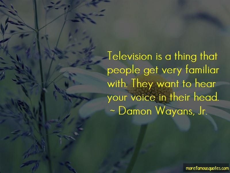 Damon Wayans, Jr. Quotes Pictures 3