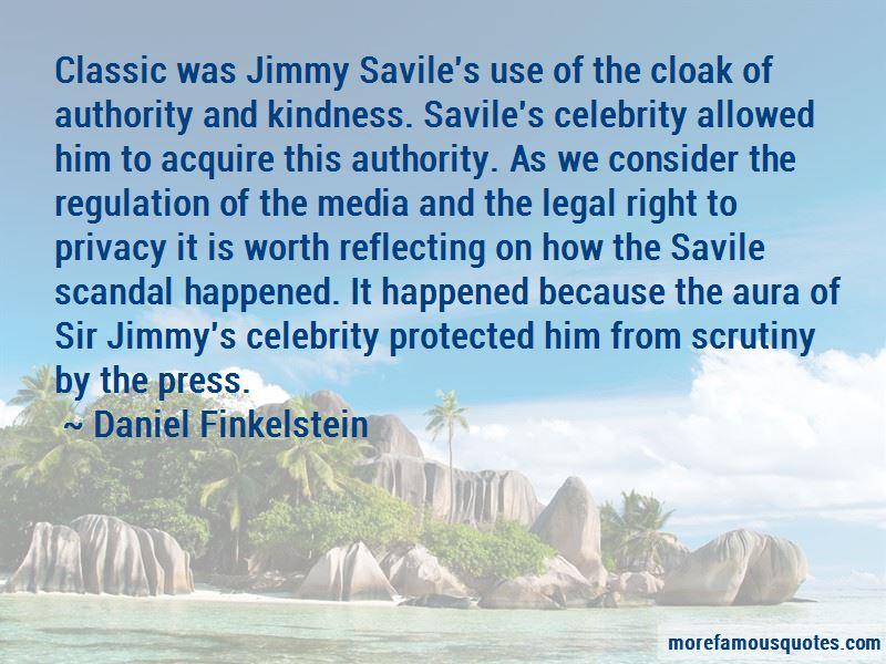 Daniel Finkelstein Quotes Pictures 2