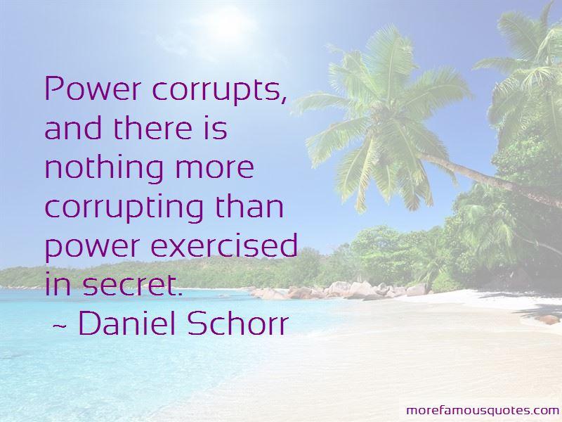 Daniel Schorr Quotes Pictures 3