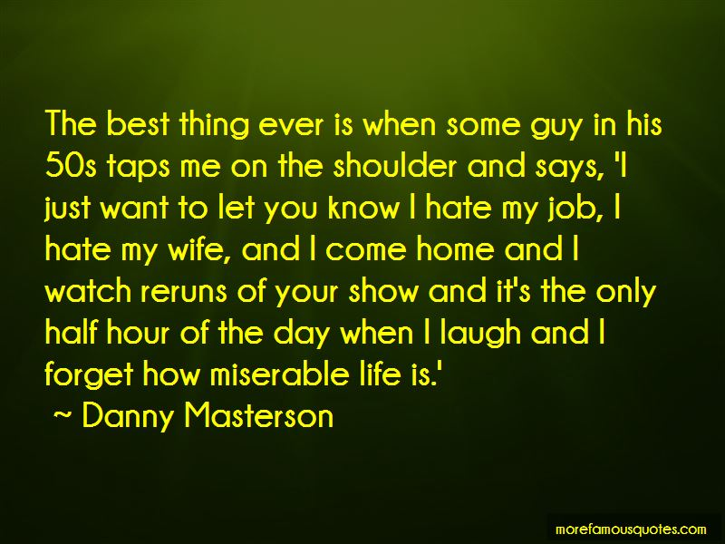 Danny Masterson Quotes Pictures 3