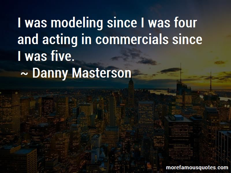 Danny Masterson Quotes Pictures 4