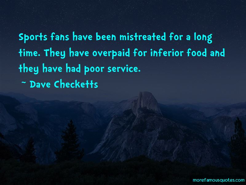 Dave Checketts Quotes Pictures 2