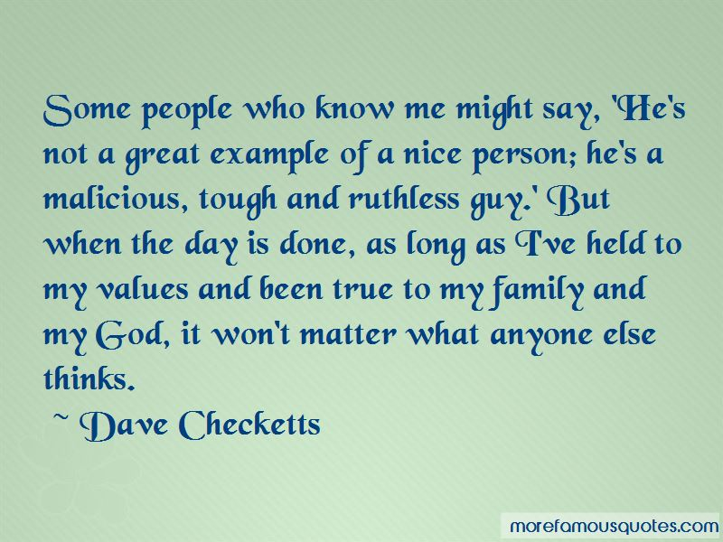 Dave Checketts Quotes Pictures 4