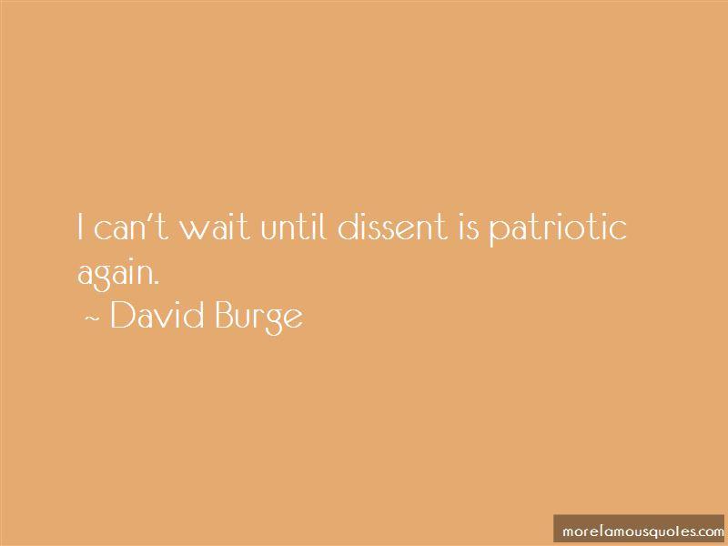 David Burge Quotes Pictures 3
