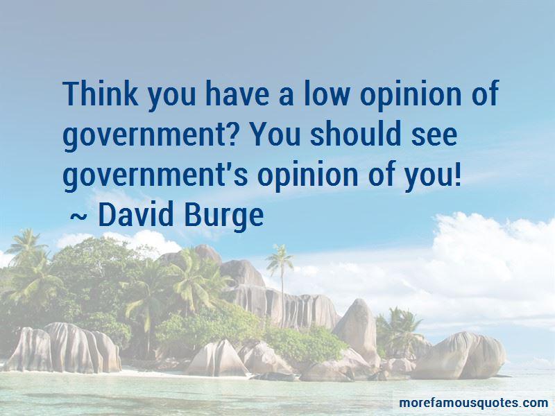 David Burge Quotes Pictures 4