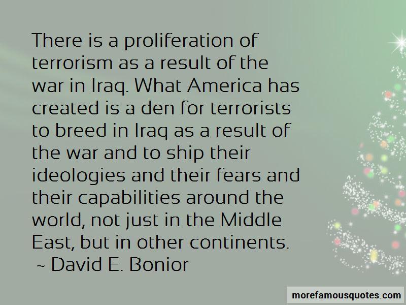 David E. Bonior Quotes Pictures 2
