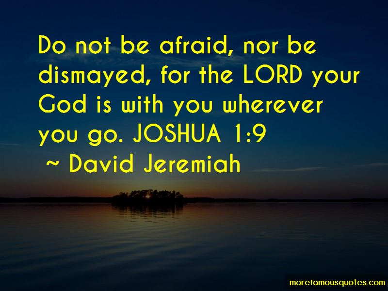 David Jeremiah Quotes Pictures 2