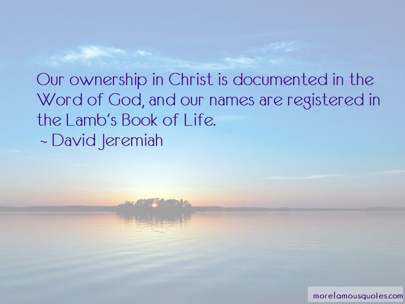 David Jeremiah Quotes Pictures 4