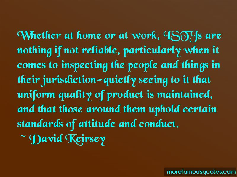 David Keirsey Quotes Pictures 2