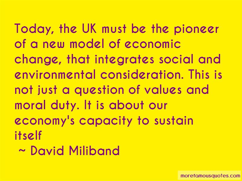 David Miliband Quotes Pictures 2