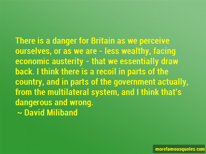 David Miliband Quotes Pictures 4