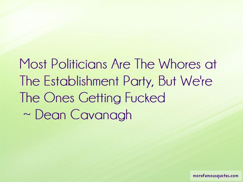 Dean Cavanagh Quotes Pictures 4