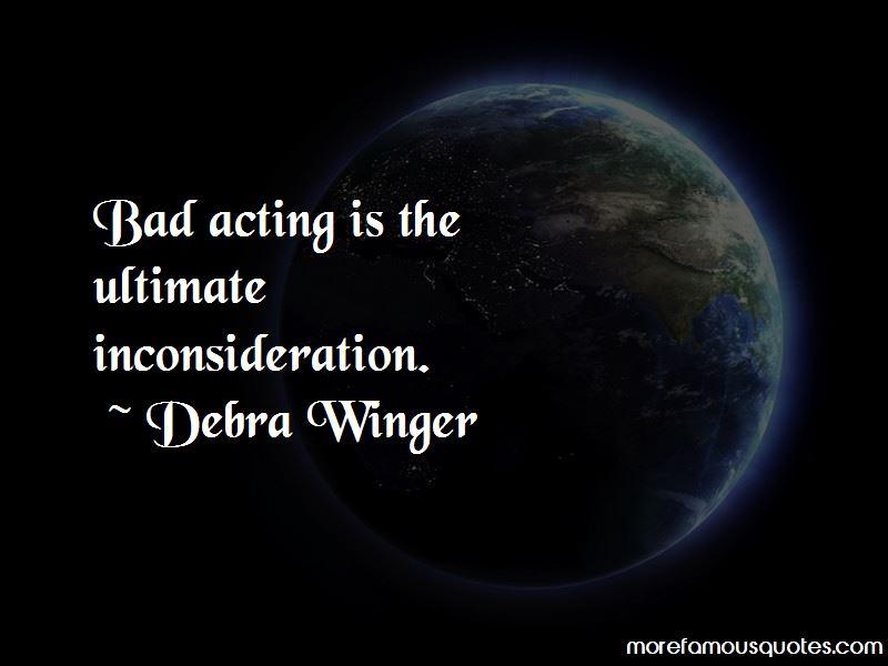 Debra Winger Quotes Pictures 3