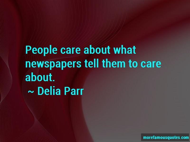 Delia Parr Quotes Pictures 2