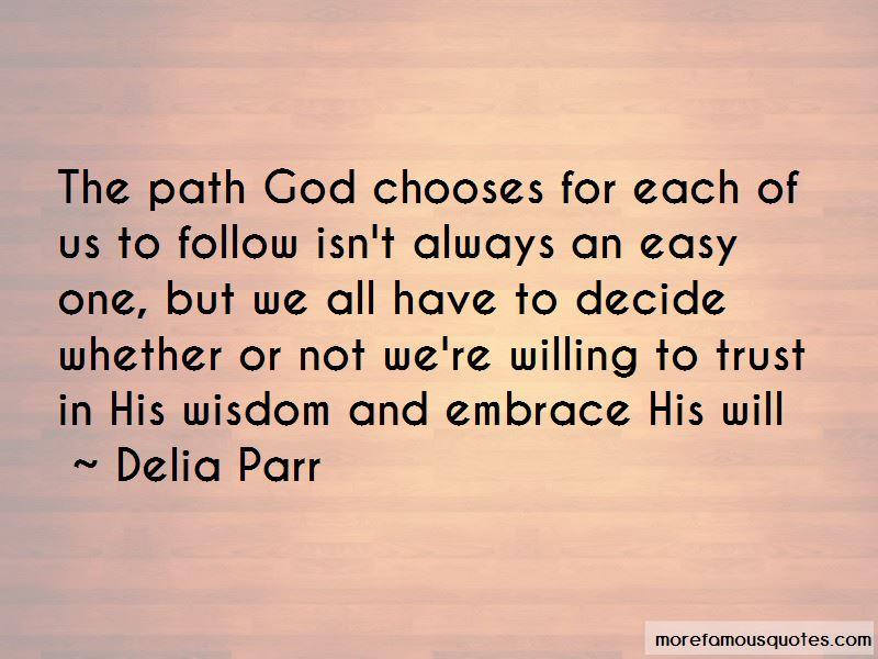 Delia Parr Quotes Pictures 3