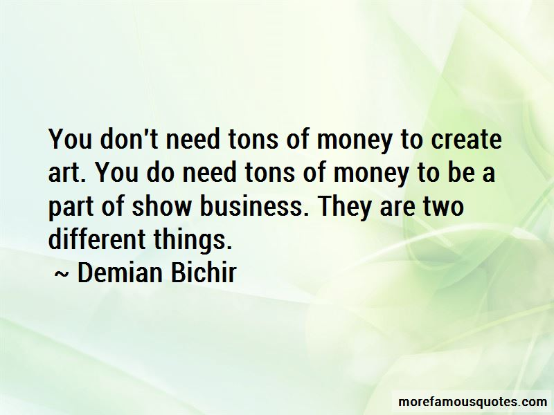 Demian Bichir Quotes Pictures 2